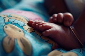 Suplemento de Vitamina D en bebés